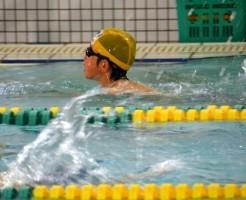平泳ぎ ターン 速くなるための練習法